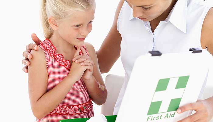 Child Protection and Anaphylaxis refresher Combo Deals