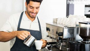 Barista St Marys 9am 12pm @ Nepean Region – St Marys