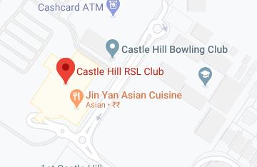 Catch Training Castle Hill