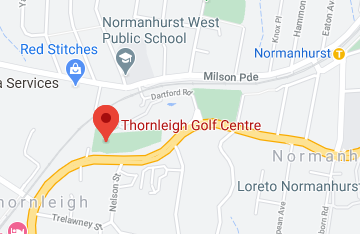 Catch Training Thornleigh